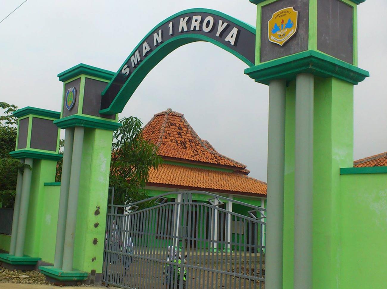 Profil SMAN 1 Kroya - Indramayu
