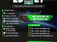 e-sport smaker competition